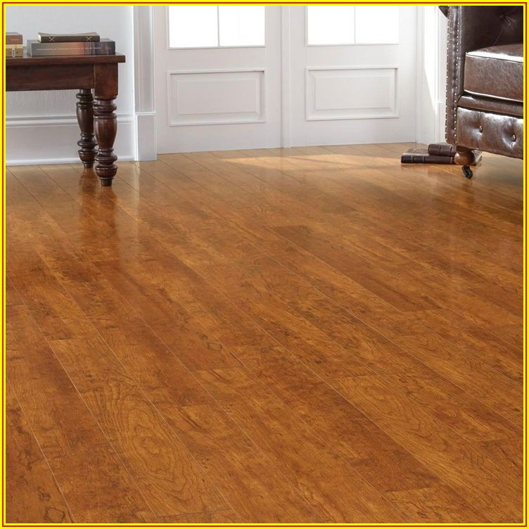 High Gloss Laminate Flooring Home Depot