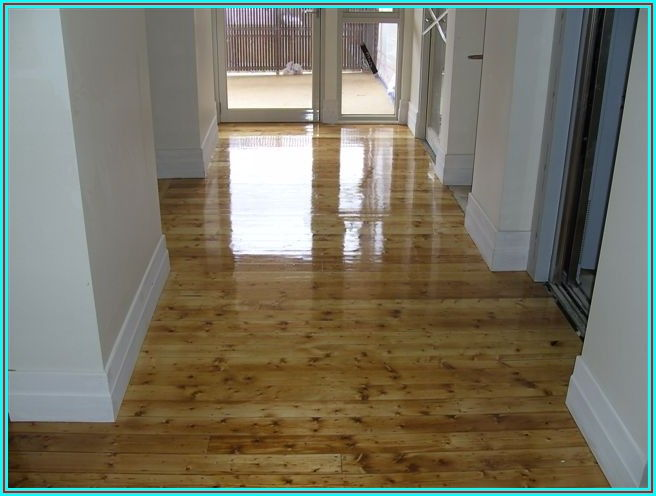 High Gloss Wax For Wood Floors