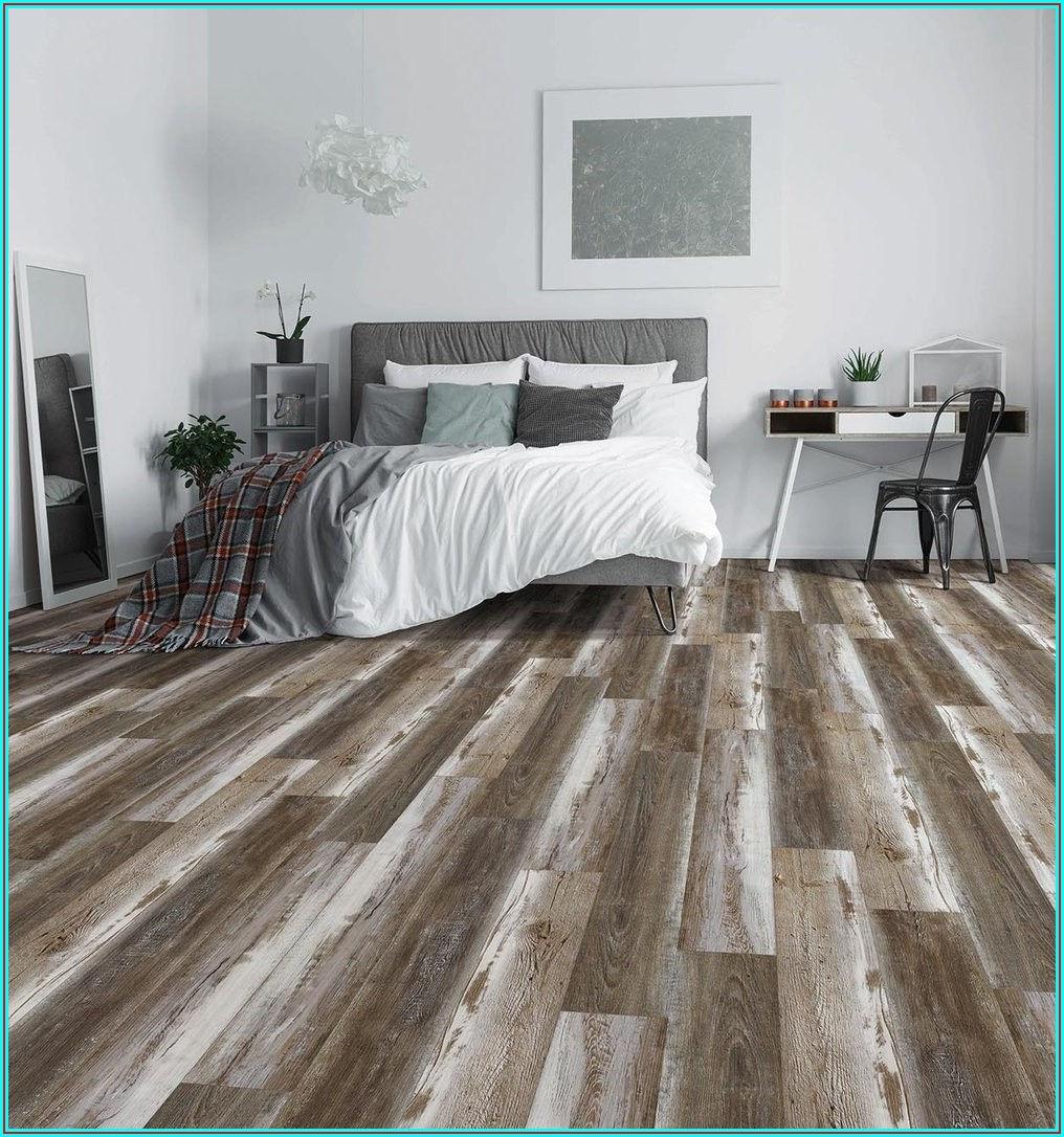High Plains Aqualock Flooring