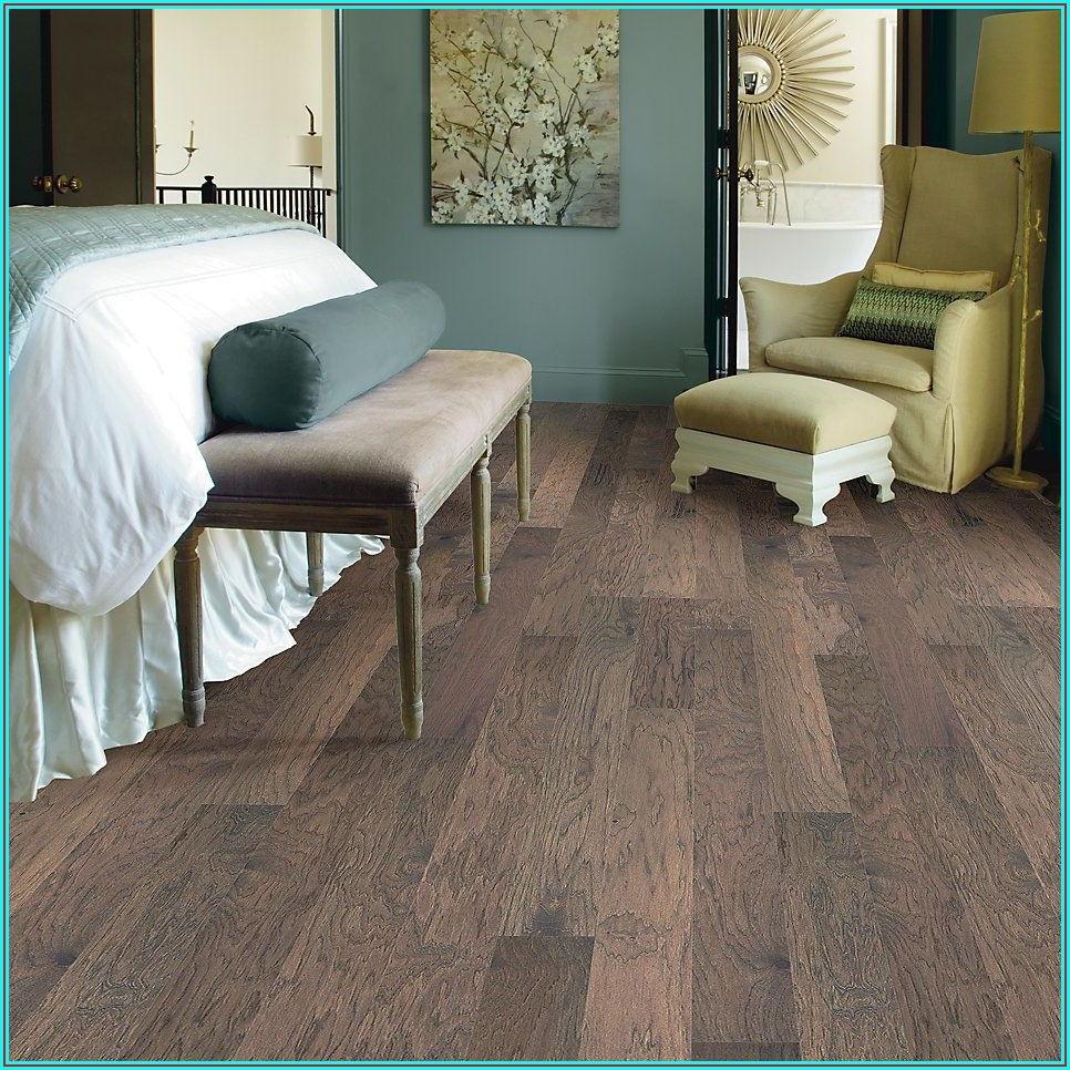 High Plains Solution Core Waterproof Flooring