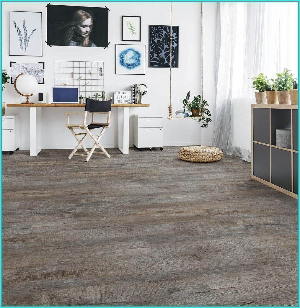 High Plains Vinyl Plank Flooring