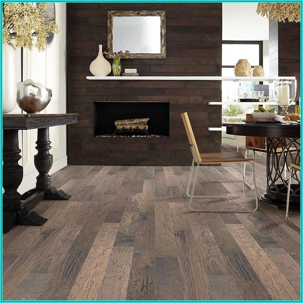 High Plains Waterproof Engineered Flooring