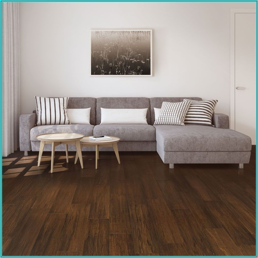 High Quality Bamboo Flooring