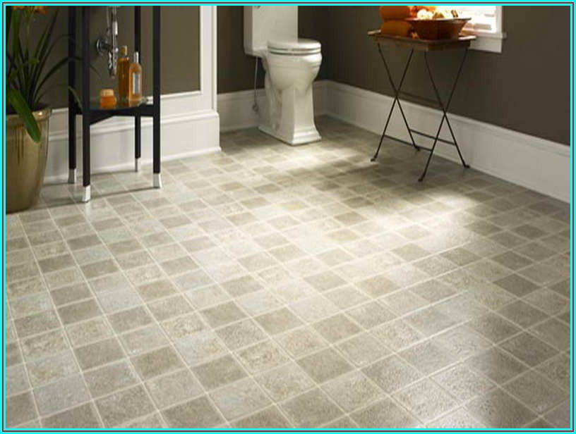 High Quality Linoleum Flooring