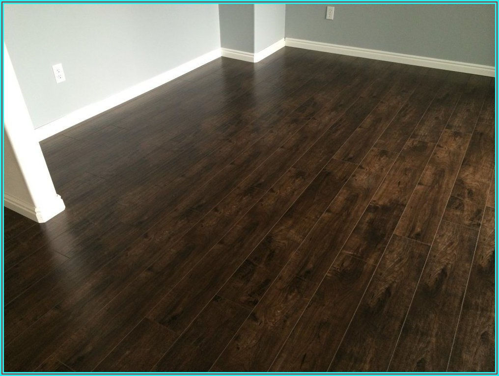 High Quality Wood Laminate Flooring