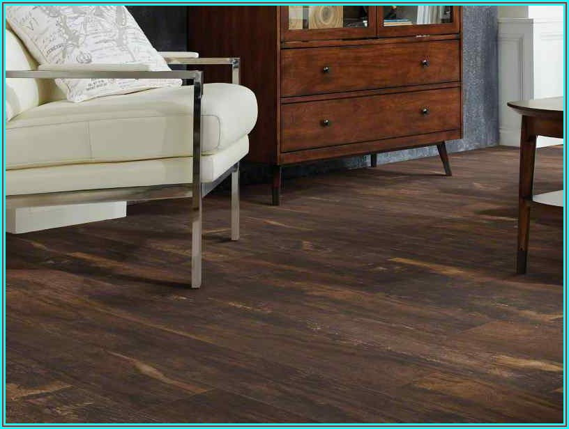 High Traffic Vinyl Flooring