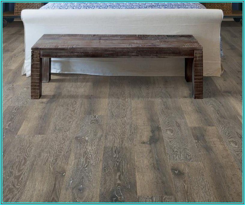 High Variation Laminate Flooring