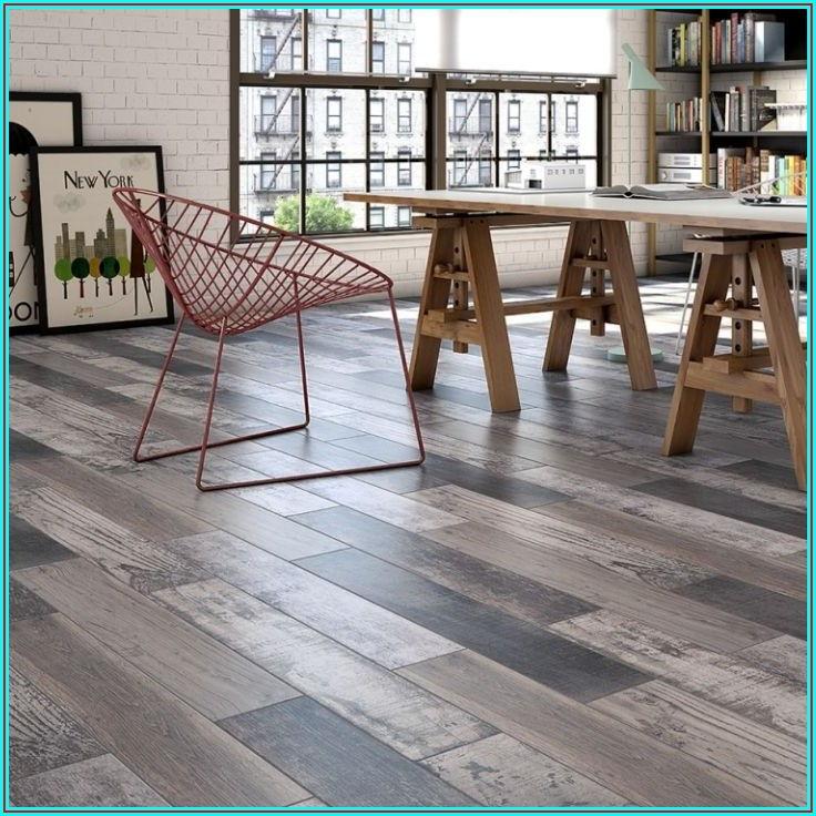 High Variation Vinyl Plank Flooring
