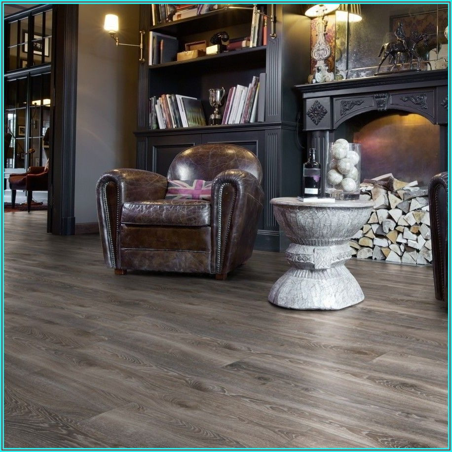 Highland Collection Laminate Flooring