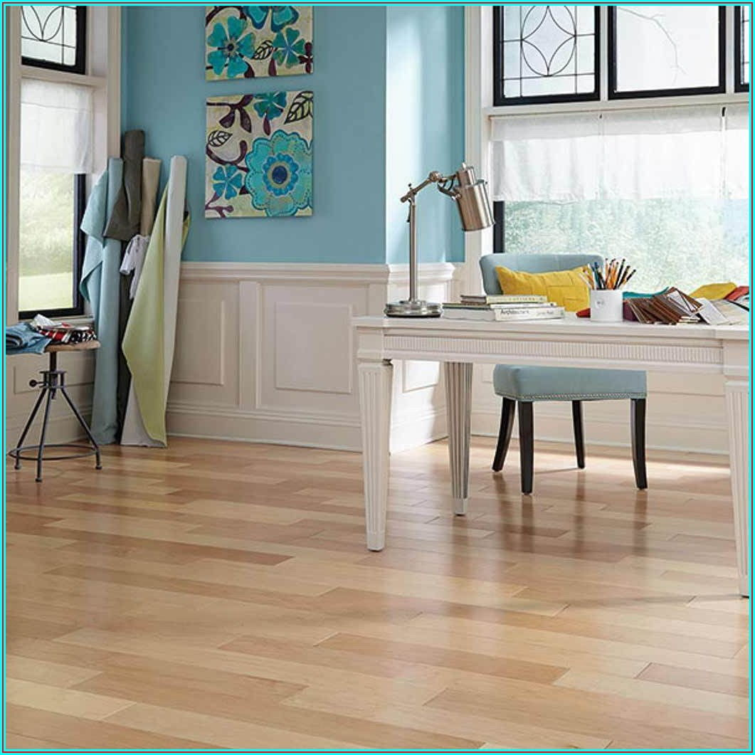 Hillshire Maple Natural Engineered Wood Flooring