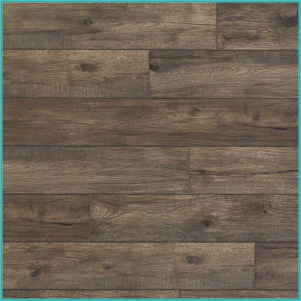 Hillside Hickory Laminate Flooring