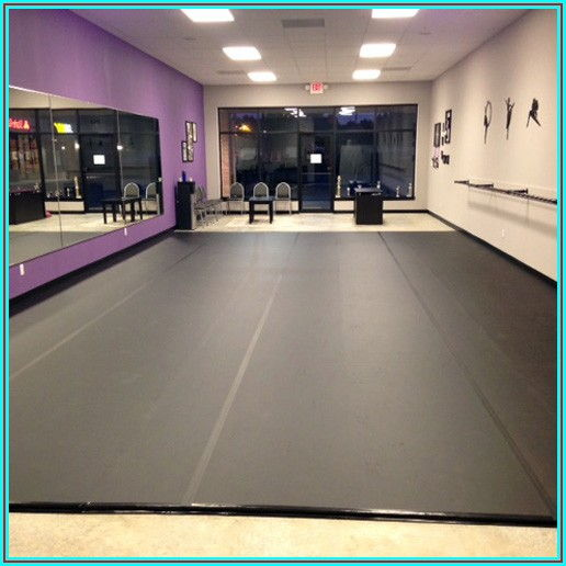 Home Dance Studio Flooring Uk