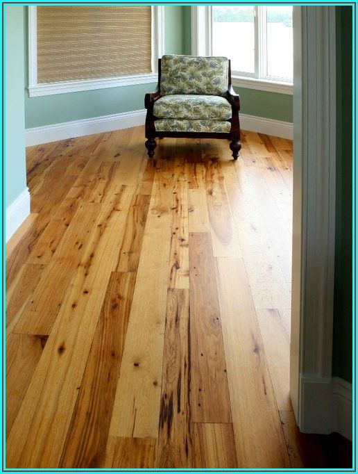 Home Decor Hardwood Flooring