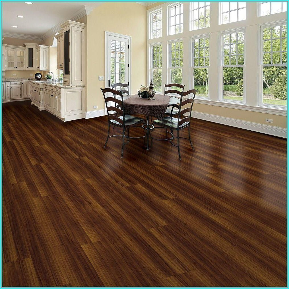 Home Decor Vinyl Plank Flooring