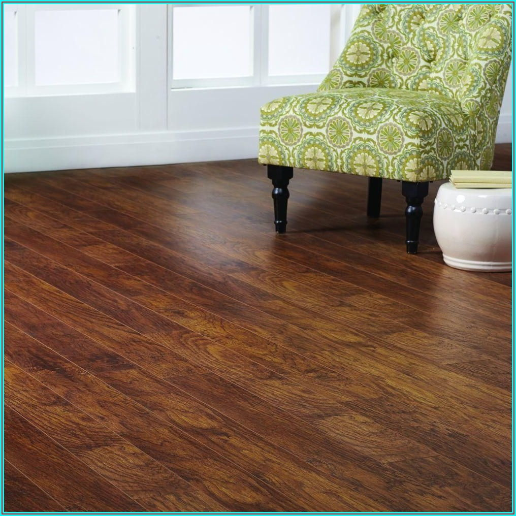 Home Decorators Collection Dark Hickory Laminate Flooring