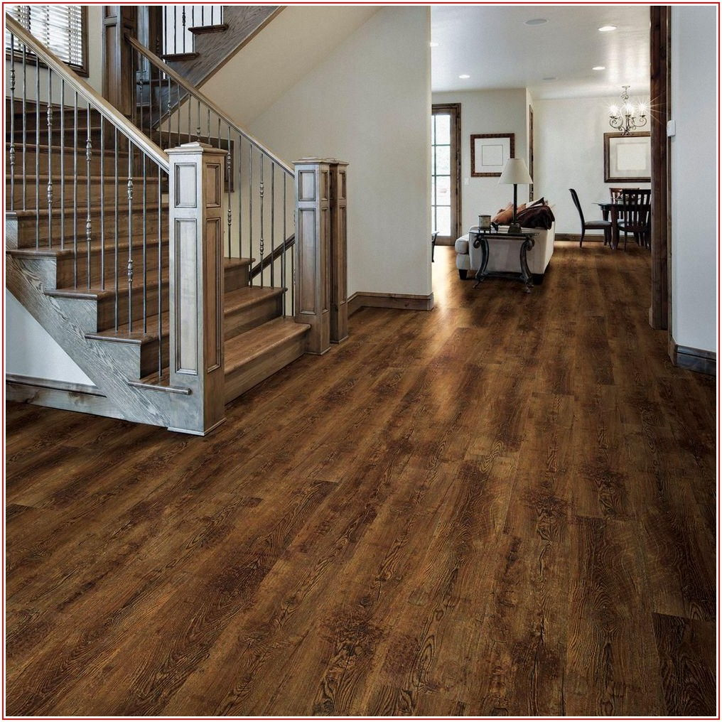 Home Decorators Vinyl Plank Flooring
