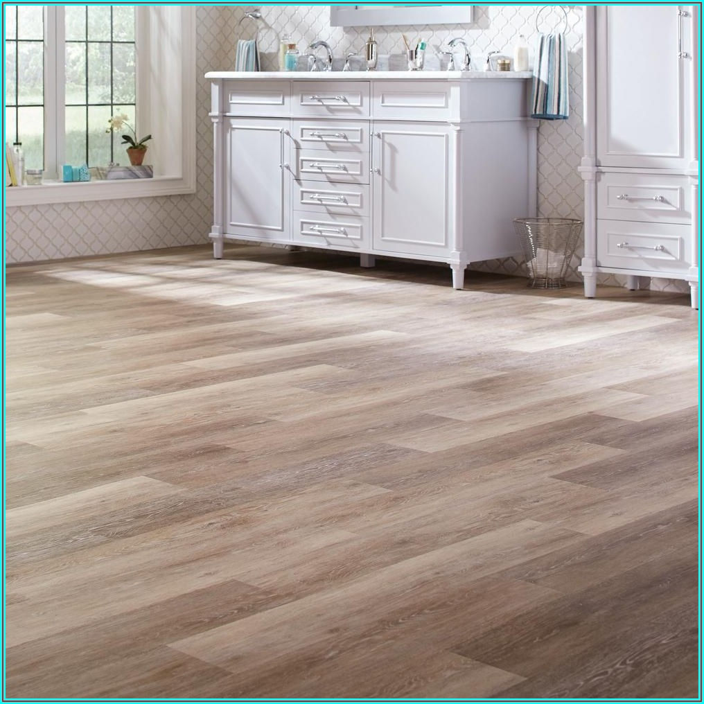 Home Depot Allure Grip Strip Flooring