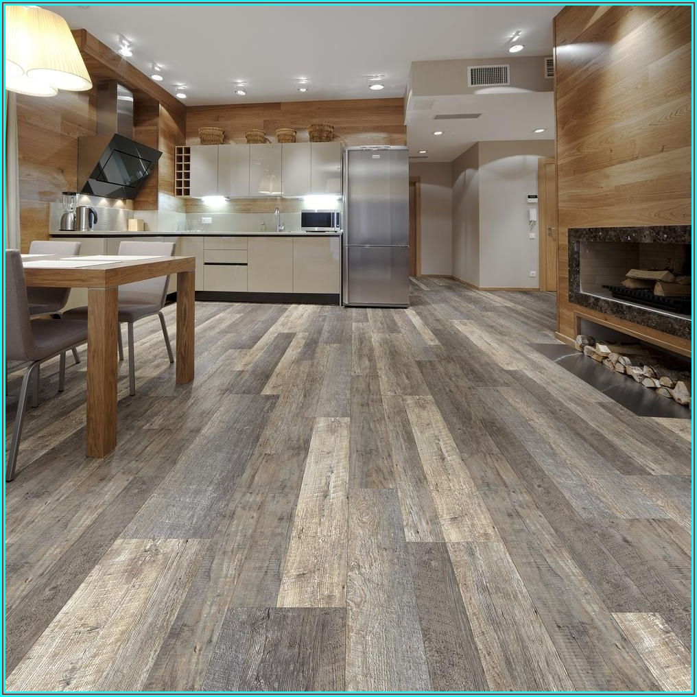 Home Depot Basement Flooring Options
