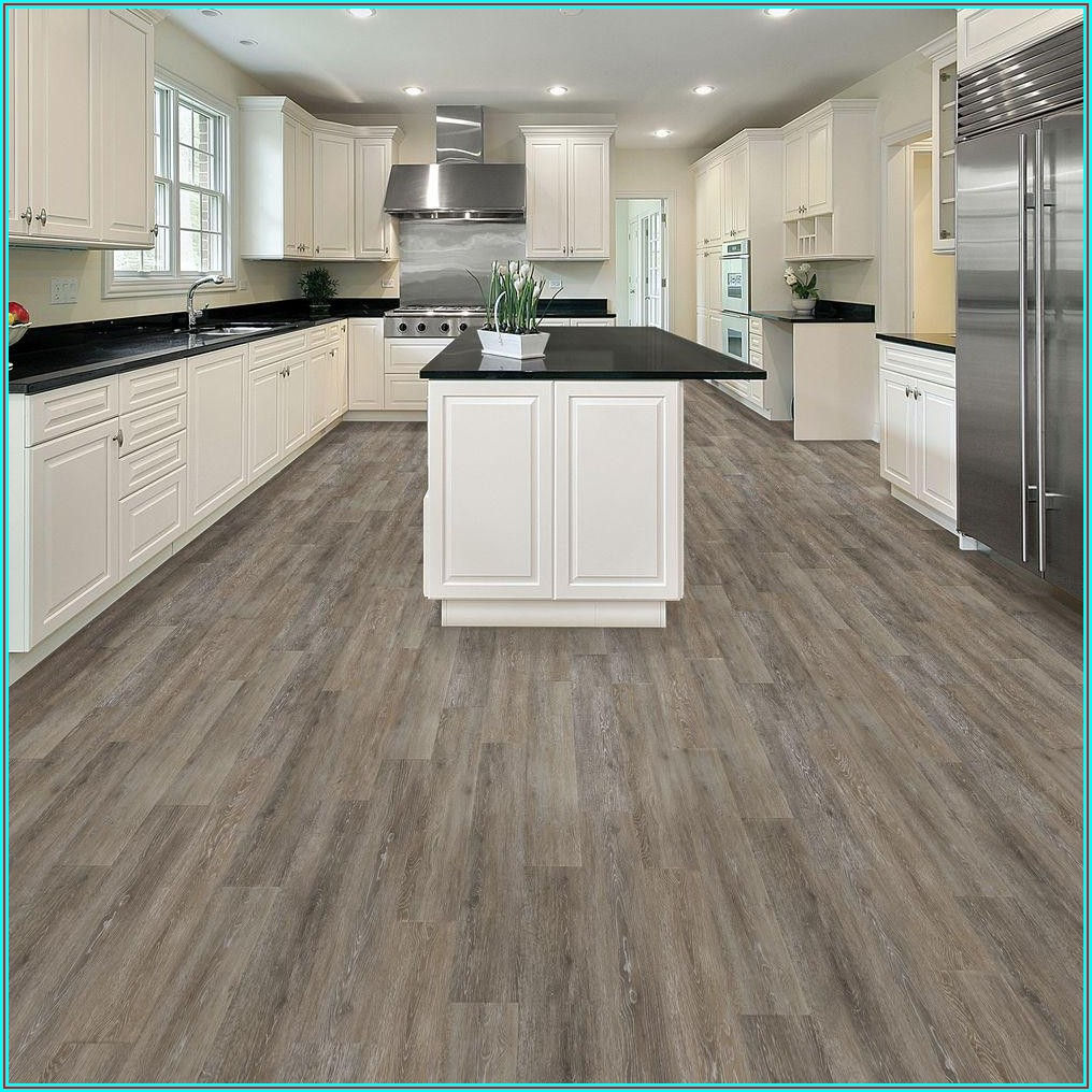 Home Depot Flooring For Kitchen