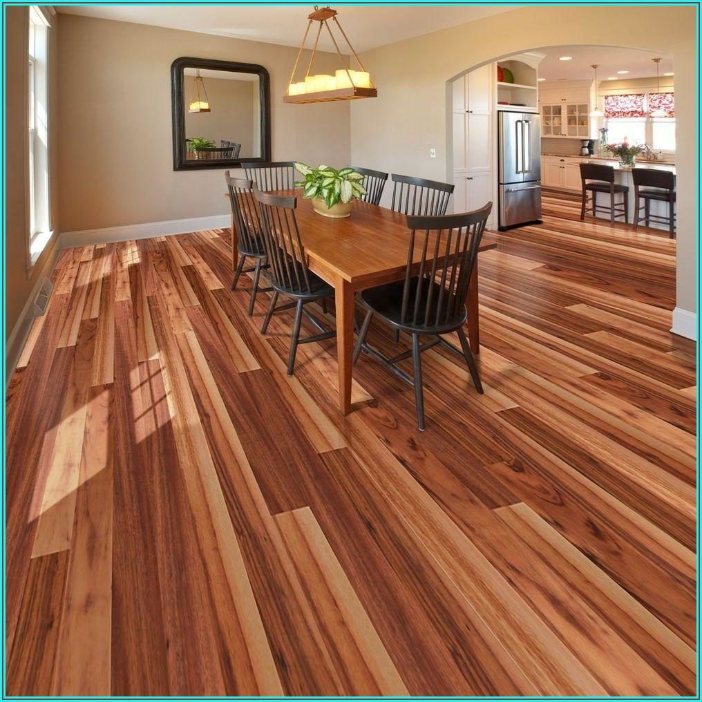 Home Depot Flooring Products