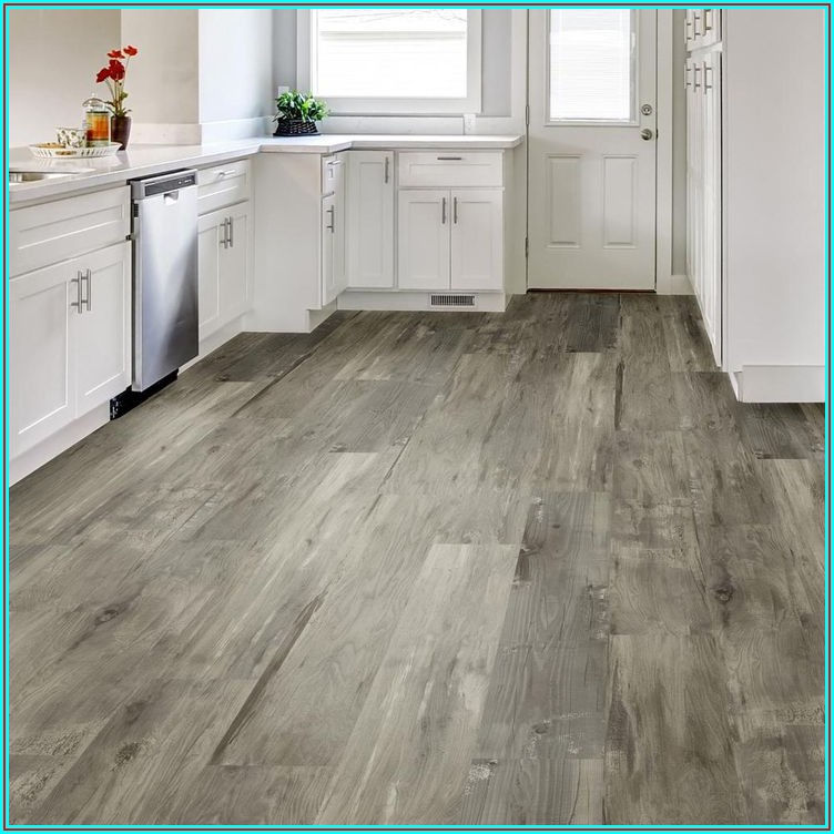 Home Depot Grey Hardwood Flooring