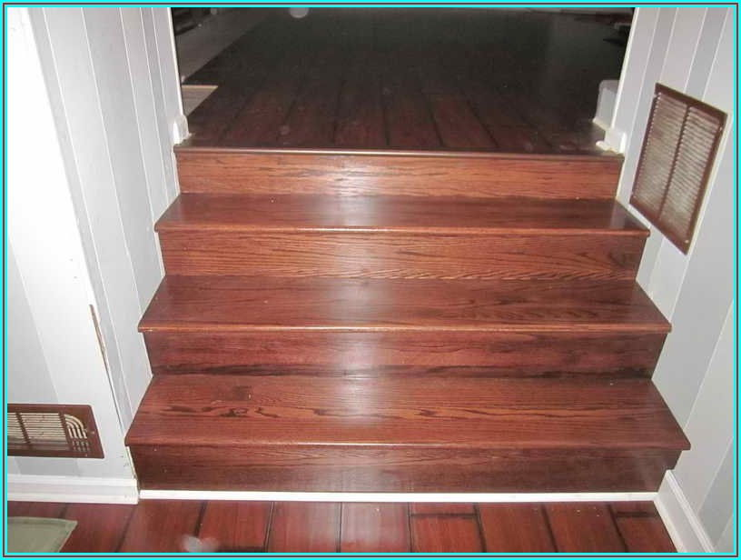 Home Depot Laminate Flooring Stair Nose