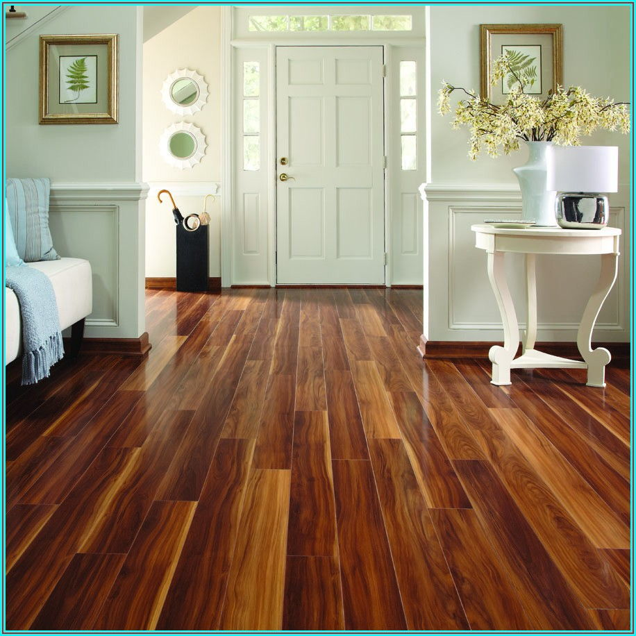 Home Depot Laminate Hardwood Flooring