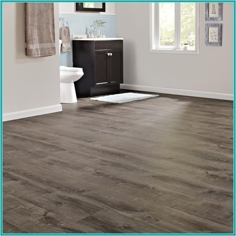 Home Depot Lifeproof Luxury Vinyl Plank Flooring