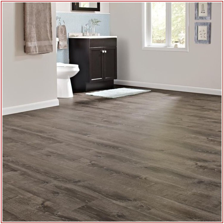 Home Depot Lifeproof Vinyl Plank Flooring