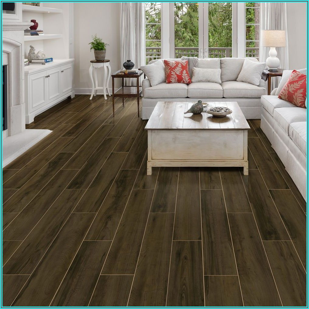 Home Depot Lifetime Vinyl Flooring