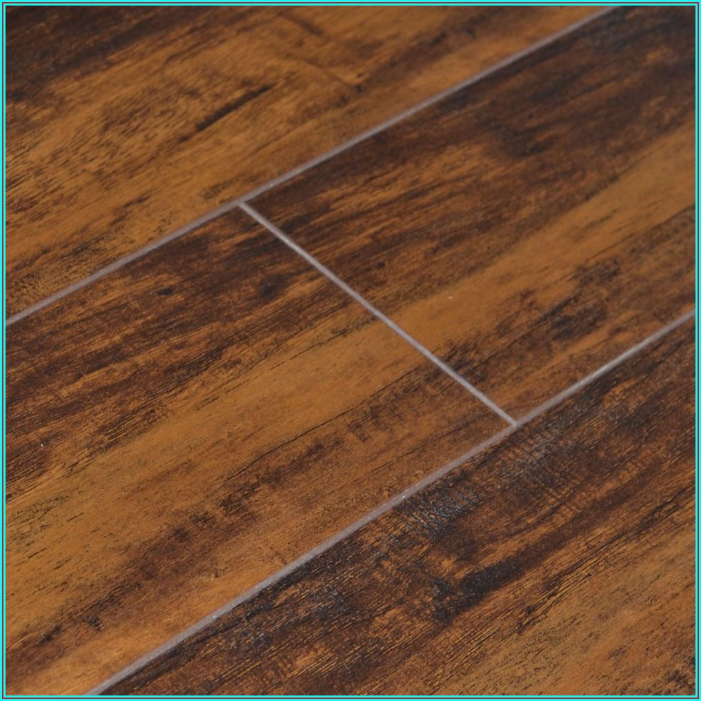 Home Depot Maple Flooring