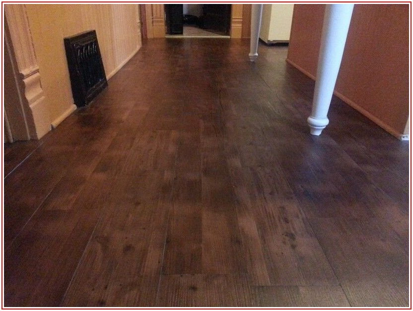 Home Depot Peel And Stick Laminate Flooring