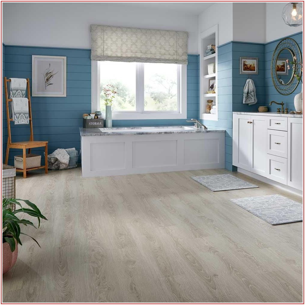 Home Depot Pergo Outlast Laminate Flooring