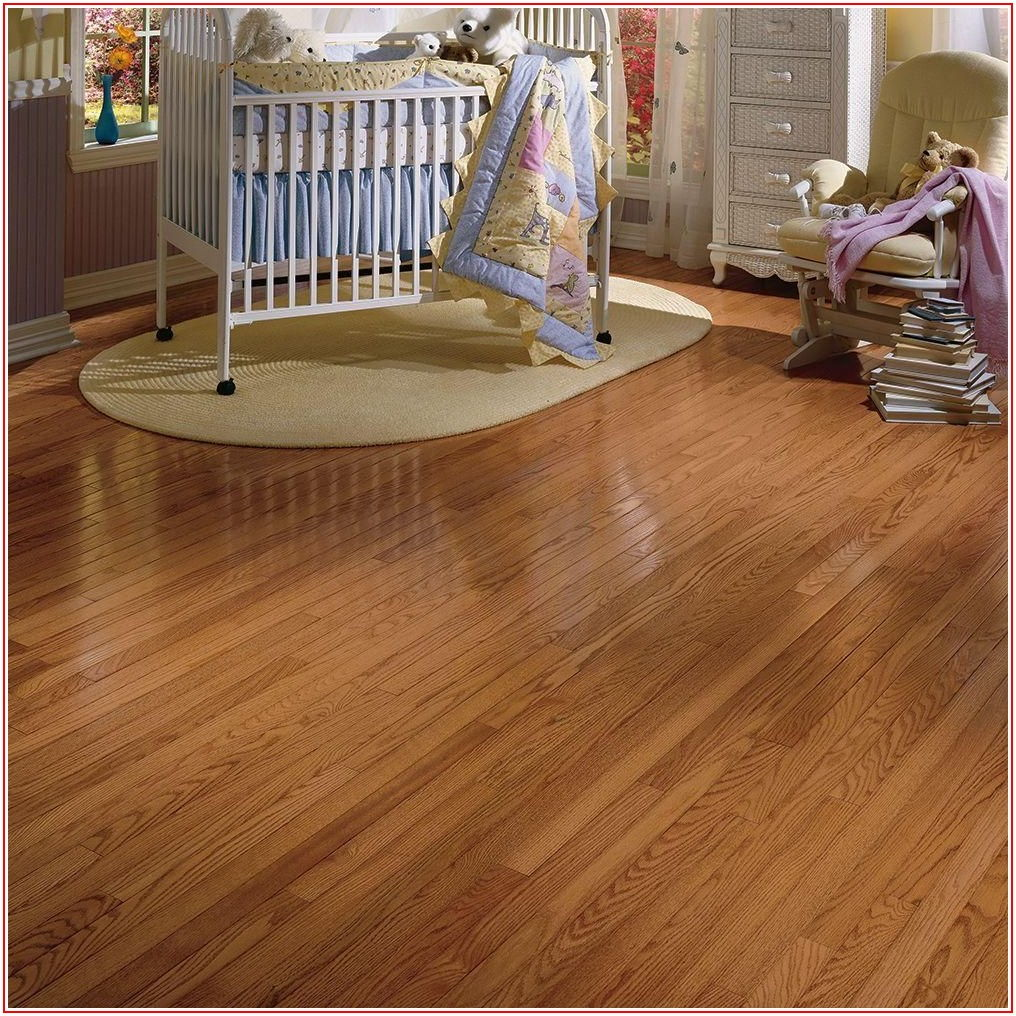 Home Depot Prefinished Flooring