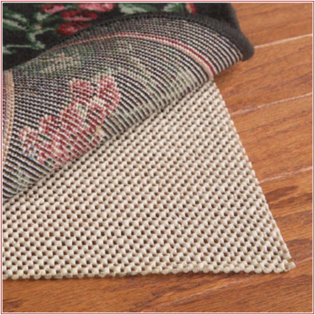 Home Depot Rug Pads For Hardwood Floors