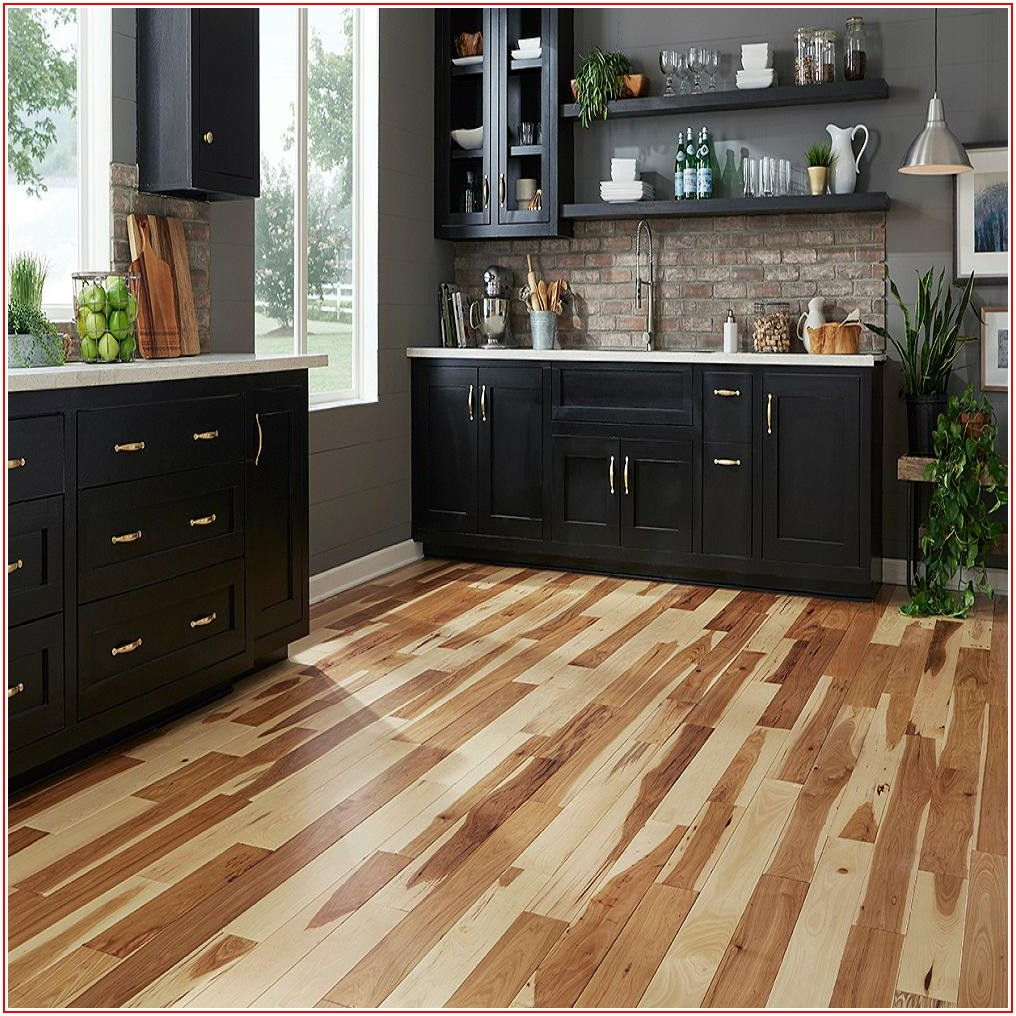 Home Depot Solid Hardwood Flooring