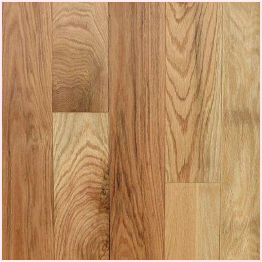 Home Depot Solid Oak Flooring