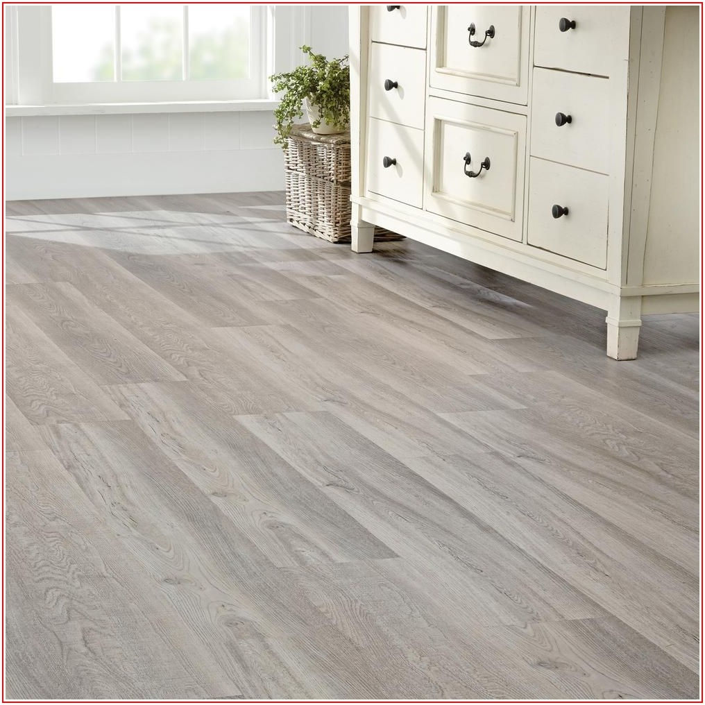 Home Depot Sterling Oak Vinyl Flooring