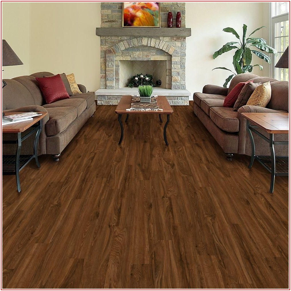 Home Depot Trafficmaster Allure Flooring