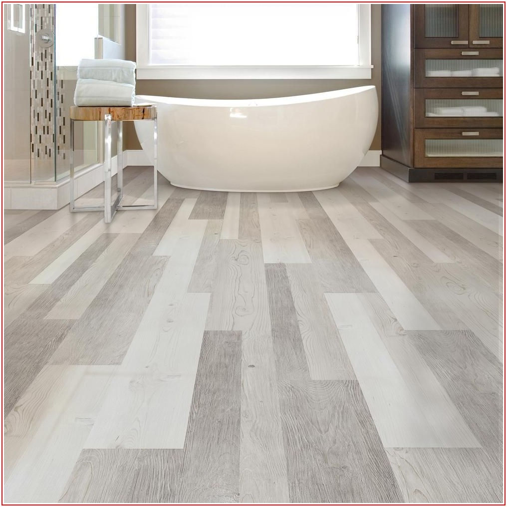 Home Depot Waterproof Vinyl Plank Flooring