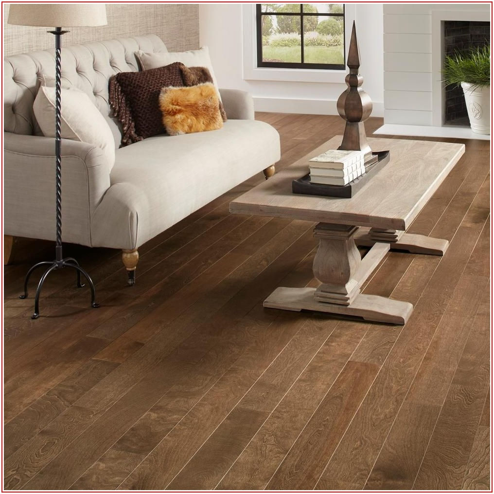 Home Legend Click Lock Flooring