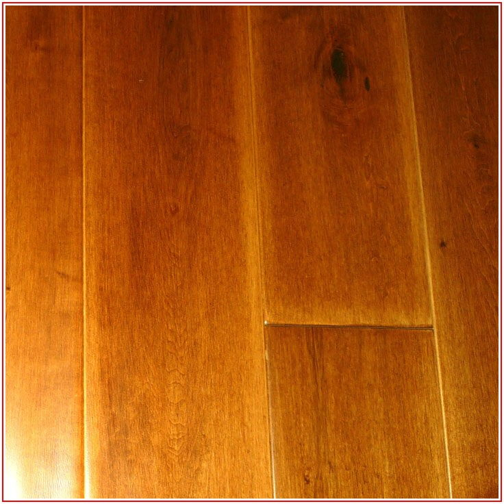 Home Legend Engineered Flooring Maple Sedona