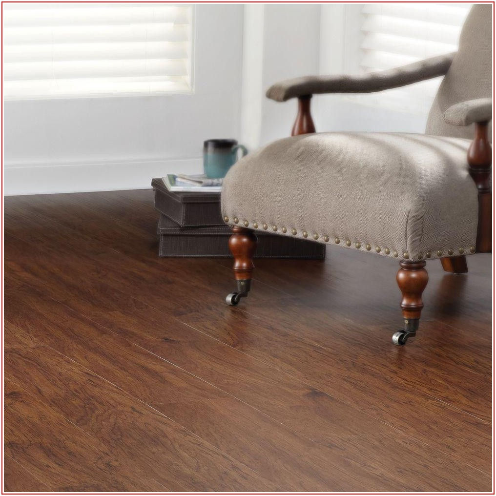Home Legend Gunstock Oak Flooring