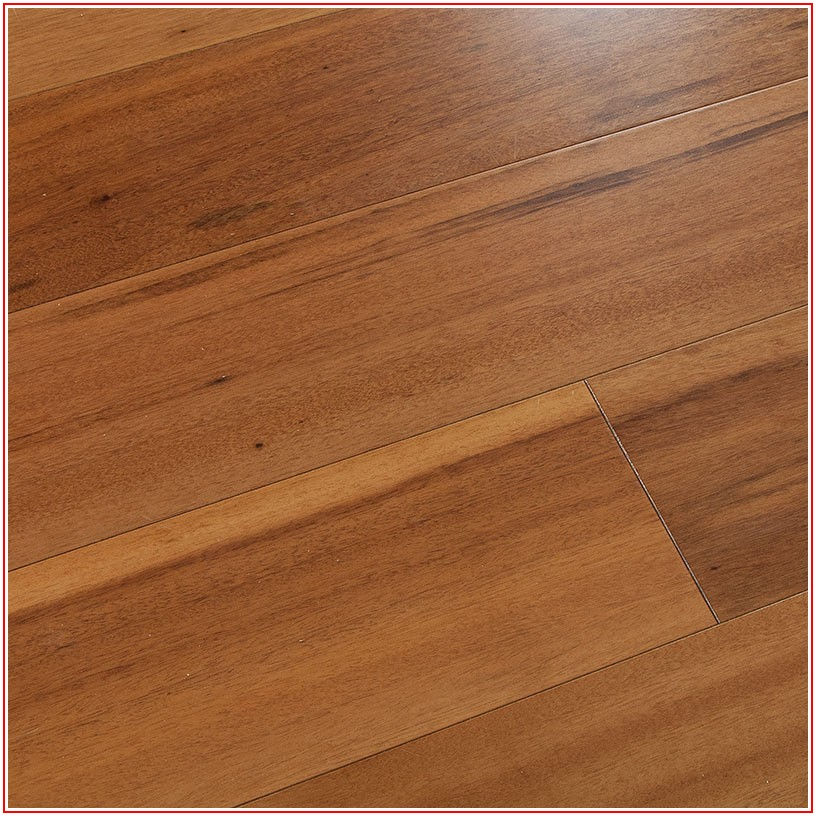 Home Legend Tigerwood Click Lock Flooring