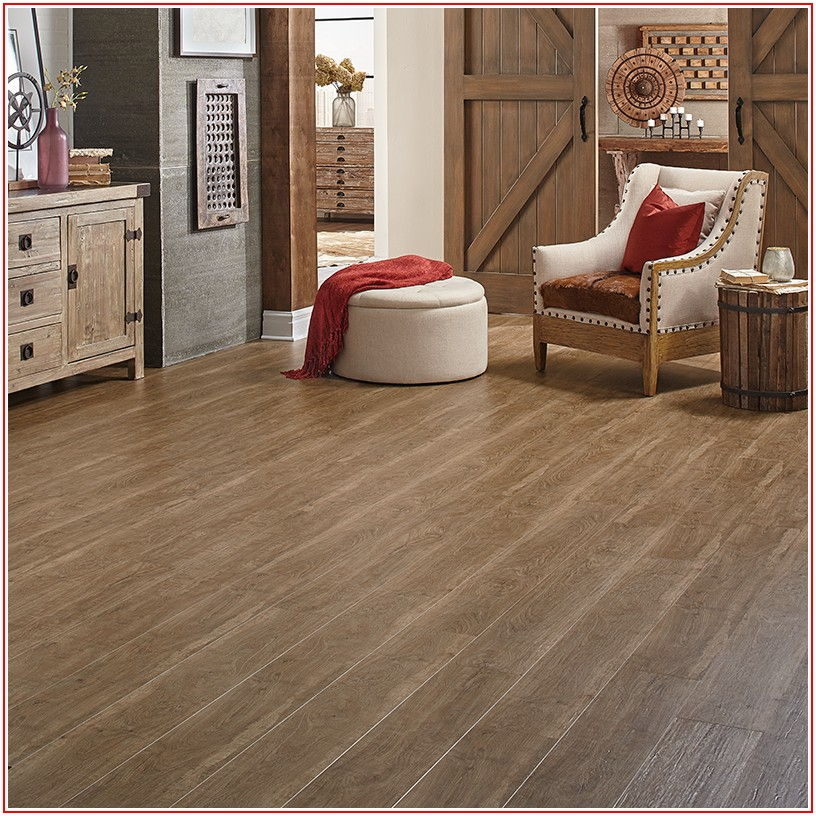 Home Legend Vinyl Plank Flooring