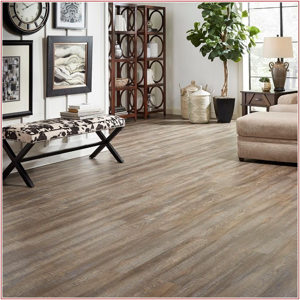 Home Legends Vinyl Plank Flooring