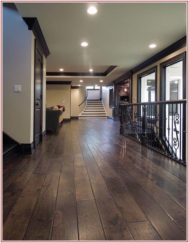 Homes With Dark Wood Floors