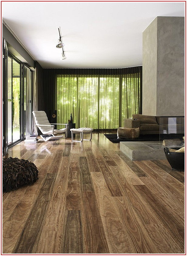 Homes With Laminate Flooring