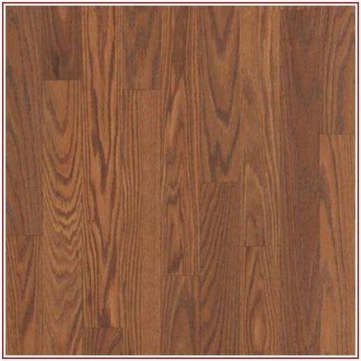 Homestead Toasted Butternut Laminate Flooring