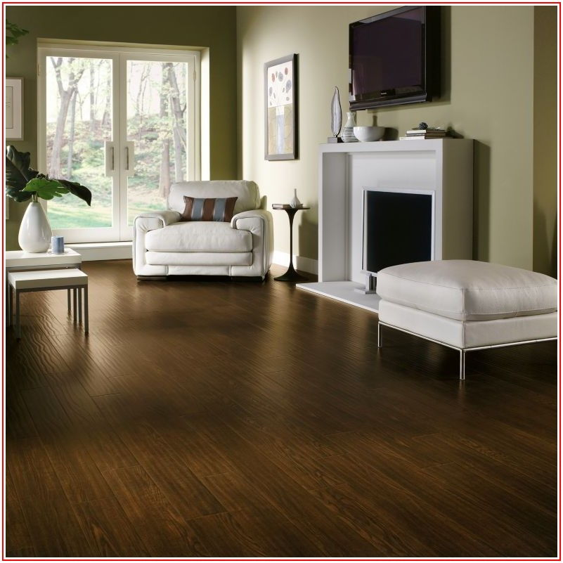 Homestead Vinyl Plank Flooring